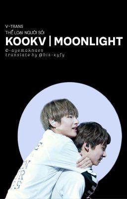 V-trans | KookV | Moonlight