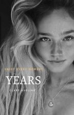 Years  by ClaraAvelino
