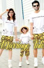 Shraman SS-Marriage Tales by SleepyPsychoWrites