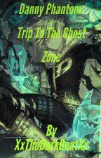 Danny Phantom- Trip to the Ghost Zone by XxTheDarkBeatXx