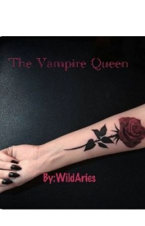 The Vampire Queen by WildAries