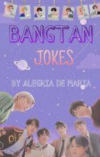 BTS Jokes by KookieOreo