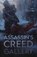 Imágenes de Assassin's Creed © by Wxnheda-