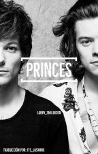 Princes  by Moonlight_Jayy