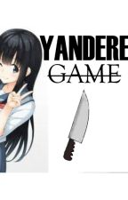 Yandere game by YandereClub