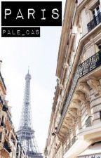 Paris - Mullette [COMPLETED] by Pale_Cas