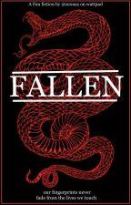 FALLEN by zeousa