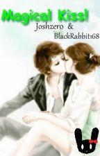 Magical Kiss! by blackrabbit808