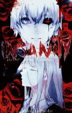 Insanity by AomiAkimoto