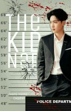 The Kidnap ✤ Zyx by Chwexy