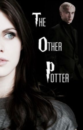 The Other Potter • Draco Malfoy • Kaylee Potter by Haileygrange