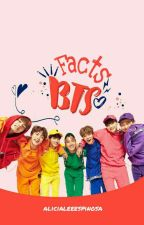 Recueille Facts BTS 1 [ TERMINER ] by alicialeeespinosa
