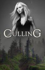 Culling by ladyshiny
