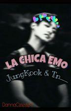 la chica emo (jungkook y tu) by DannaCeleste9