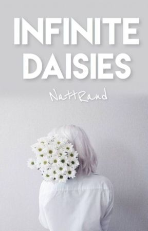 Infinite Daisies by NattRand