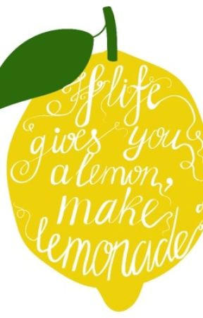 When life gives you lemons... by Elissica