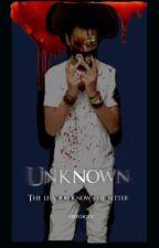 unknown by glitchcity