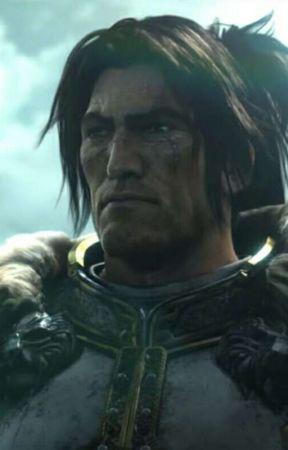 World Of Warcraft Oneshots And Headcanons Open The Save Varian Wrynn Wattpad