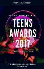 Teens Awards 2017 by TeensAwards01