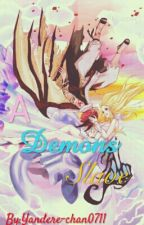 Nalu~A Demons Slave  by Yandere-Chan0711