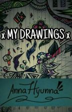 xX my drawings Xx by AnnaHyunna