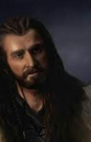 The Reject (A Thorin Oakenshield Fanfic)