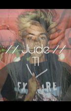 Jude{CORRECTION} by unicornxlaura