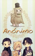 Anónimo by HatsueFedor