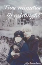 Five Minutes To Midnight by koneko65