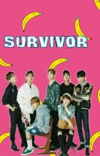BTS Σενάριο:Αν οι BTS έπαιζαν στο Survivor Greece  by Yoongtae_wifeuu