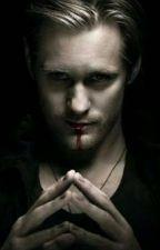 a empregada de um vampiro  by Alinesalvattore