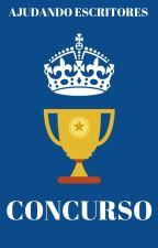 Concurso Ajudando Escritores by Equipe_AE