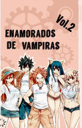 Enamorados de vampiras vol.2 by Flame-Chan
