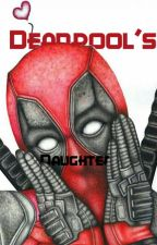 Deadpool's Daughter by InsaneImpulses