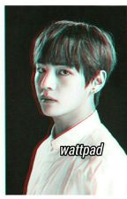 wattpad » vkook by enthrallingkook
