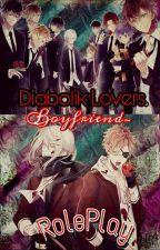 Boyfriend Diabolik Lovers (RolePlay) ~[Abierto]~ by CarolinaEscobar062