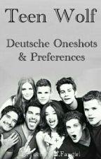Teen Wolf        Deutsche Oneshots & Preferences by seitenderwelt