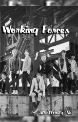 Working Forces by AfterEternity_Xo