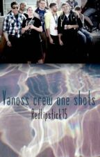 Vanoss crew one shots by brie_mode14