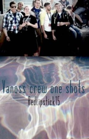 Vanoss crew one shots by brie_mode14