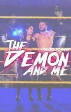 The Demon and Me | Adaptación by FrozenLita42