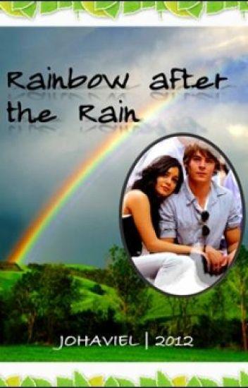 Rainbow after the Rain [On Hold]