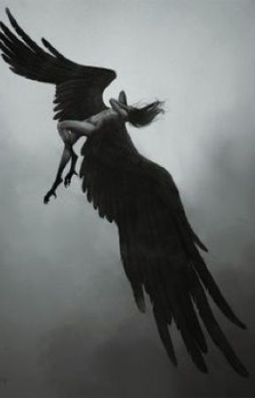 The forgotten Archangel by fluffypancake103