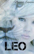 Leo ( Nuevas Especies )   by kpoperBF