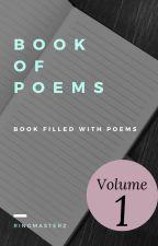 Book Of Poems by RaspberryTVPi