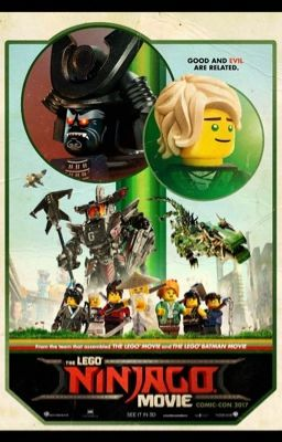 Ninjago Oneshots - Movie!Zane x Reader: Company - Wattpad