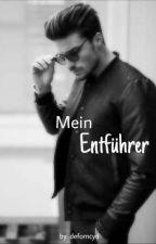 Mein Entführer  by defomcyd