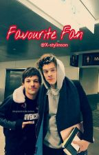 Favourite Fan || Larry OS by X-stylinson