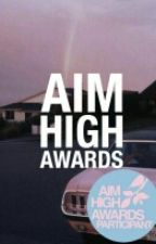 Aim High Awards 2017 CLOSED by aimhighawards