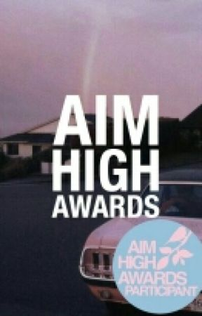 Aim High Awards 2017 by aimhighawards